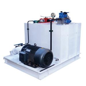 液压电器自动电路图